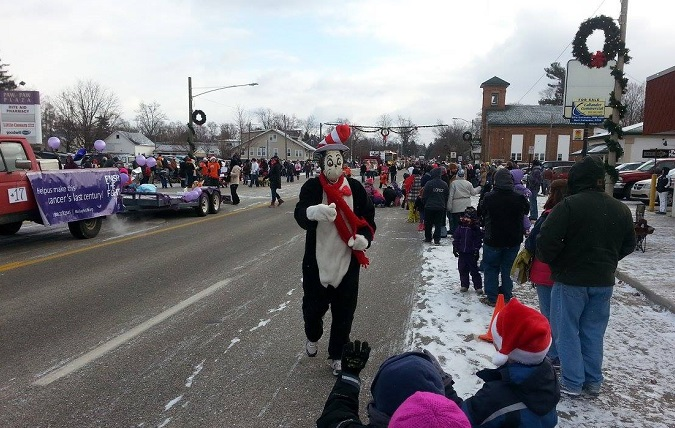 Paw Paw Christmas Parade 2020 Paw Paw & Southwest Michigan Events | Stay in Paw Paw
